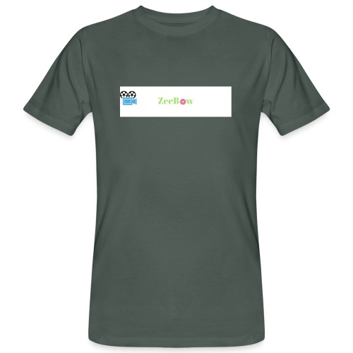 T-Shirt - Organic mænd