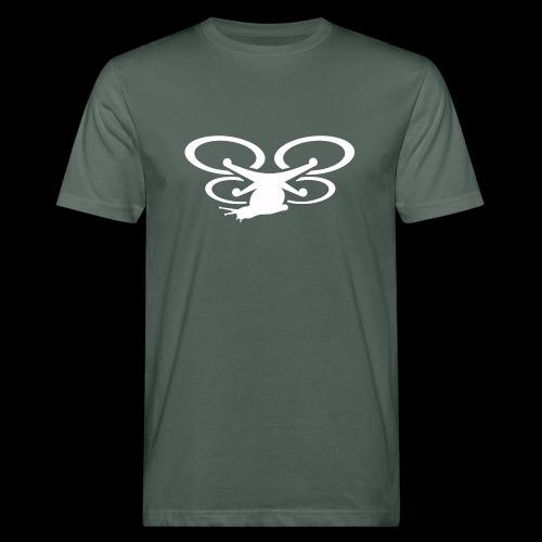 Einseitig bedruckt - Männer Bio-T-Shirt