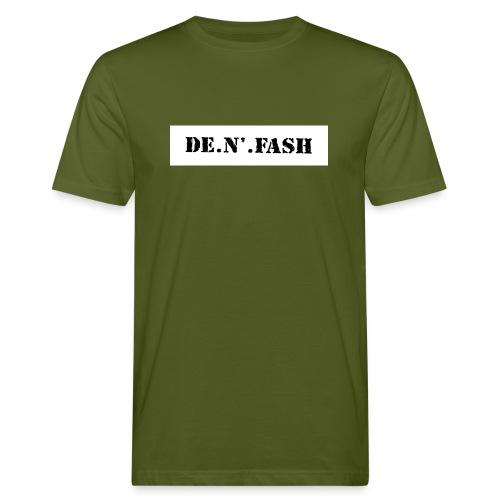 T-shirt premium homme - T-shirt bio Homme