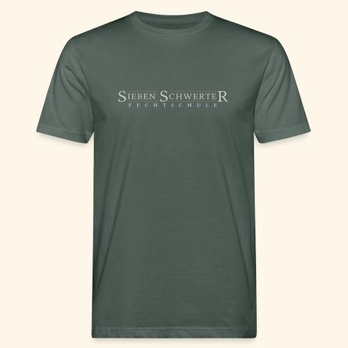 7 Schwerter - Männer Bio-T-Shirt