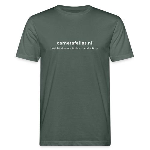 back 2 png - Mannen Bio-T-shirt
