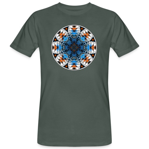 98 png - Men's Organic T-Shirt