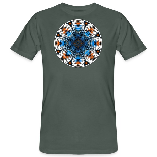 98 png - Men's Organic T-Shirt