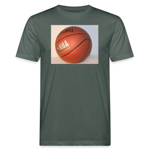 ball_flickr - Miesten luonnonmukainen t-paita