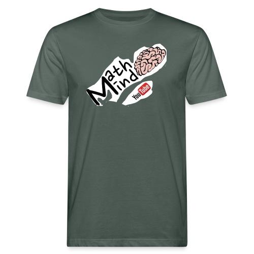 Main - T-shirt ecologica da uomo
