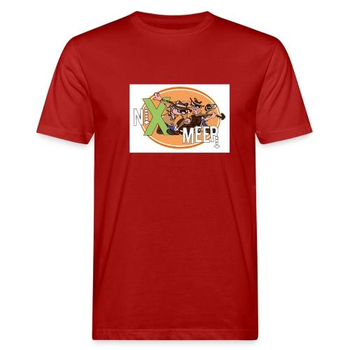 nixenmeer - Mannen Bio-T-shirt