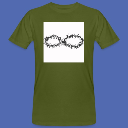 werf-jpg - T-shirt ecologica da uomo
