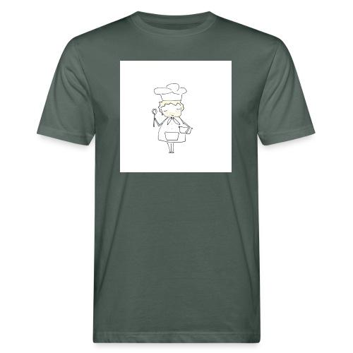 Maglietta 1 - T-shirt ecologica da uomo