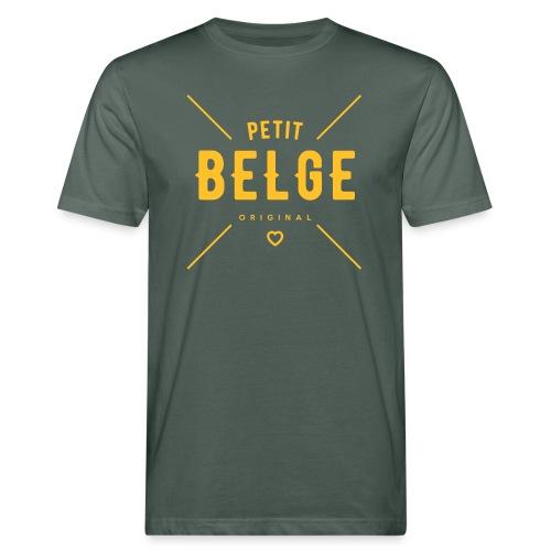 petit belge original - T-shirt bio Homme