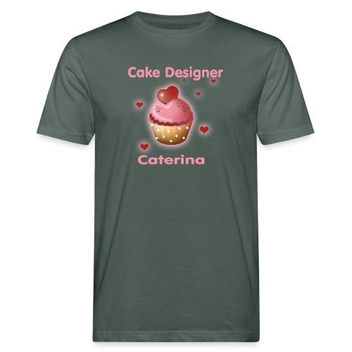 cupcakke - T-shirt ecologica da uomo