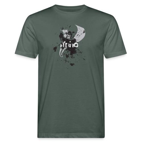 Ninho Flyng Sketch - T-shirt ecologica da uomo