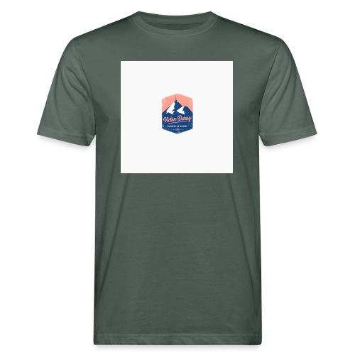 Victor Duruy Pic du Midi 2 - T-shirt bio Homme