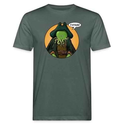 Cthulhoo Davy - T-shirt bio Homme