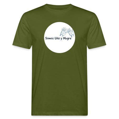 Somos uña y mugre - Camiseta ecológica hombre