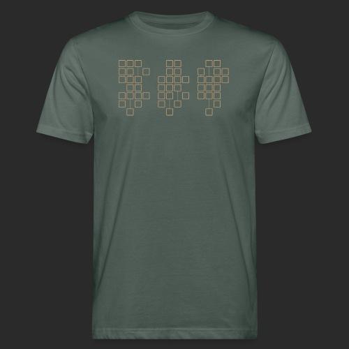 Warrior Talents - Männer Bio-T-Shirt