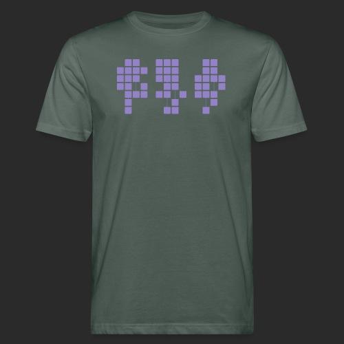Warlock Talents - Männer Bio-T-Shirt