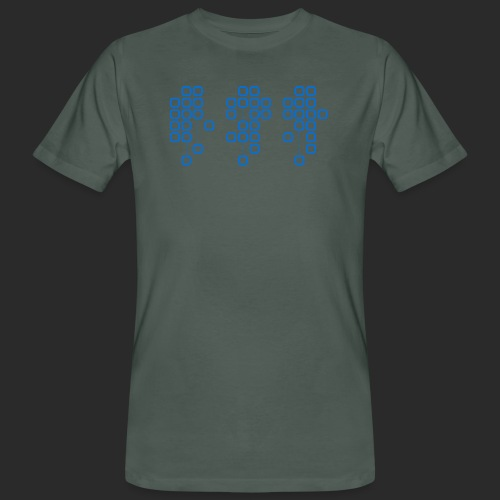 Shaman Talents - Männer Bio-T-Shirt