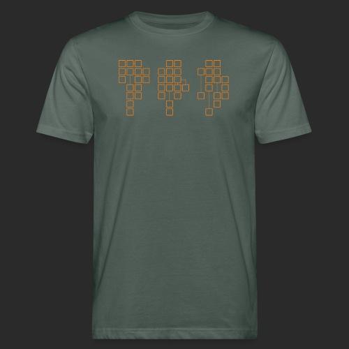 Druid Talents - Männer Bio-T-Shirt