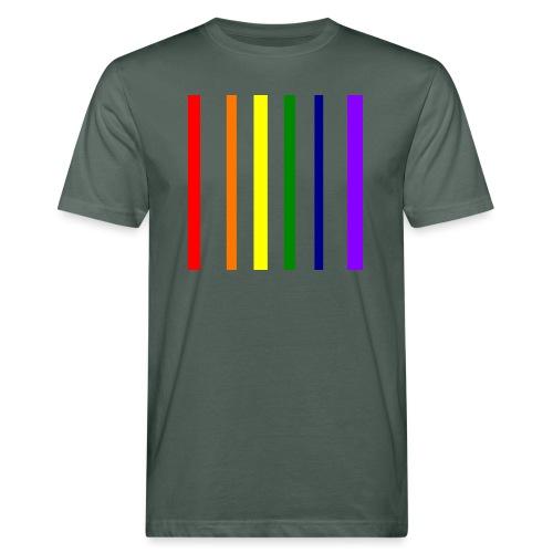 UNSCALABLE - Männer Bio-T-Shirt