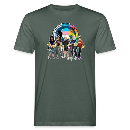 HEMAWomen2 - Men's Organic T-Shirt