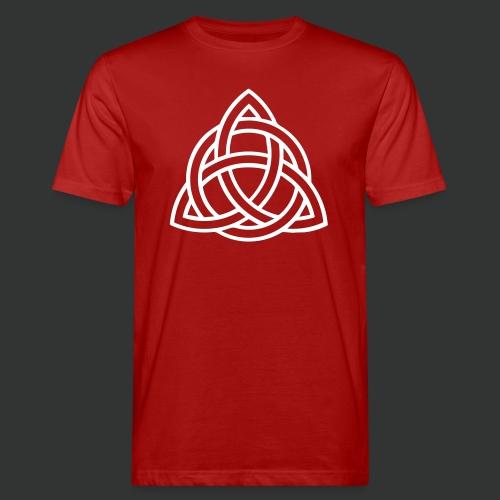 Celtic Knot — Celtic Circle - Men's Organic T-Shirt