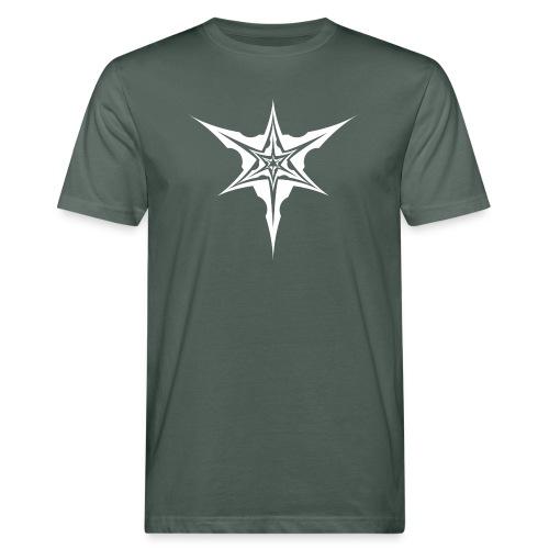 Psybreaks visuel 1 - white color - T-shirt bio Homme