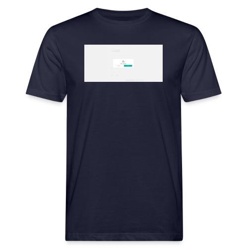 dialog - Men's Organic T-Shirt