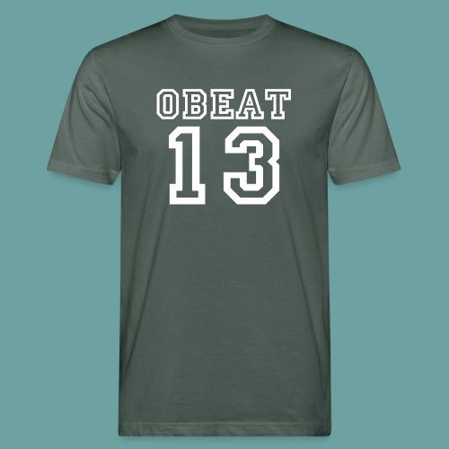 Obeat Limited Edition - Mannen Bio-T-shirt
