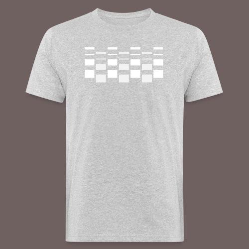 GBIGBO zjebeezjeboo - Love - Ups and Downs - T-shirt bio Homme