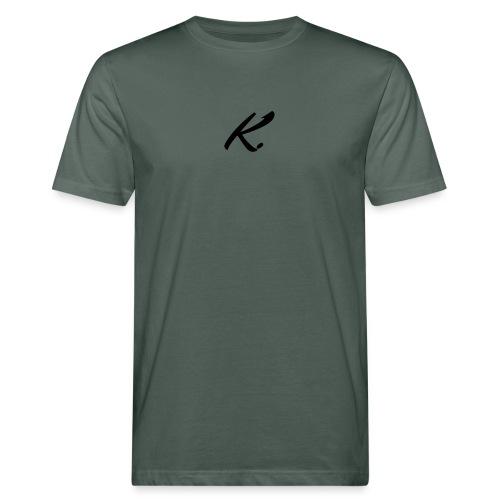 K - T-shirt bio Homme