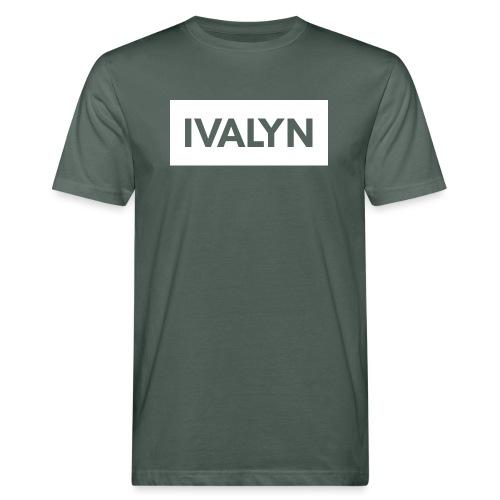 IVALYN2 png - Men's Organic T-Shirt