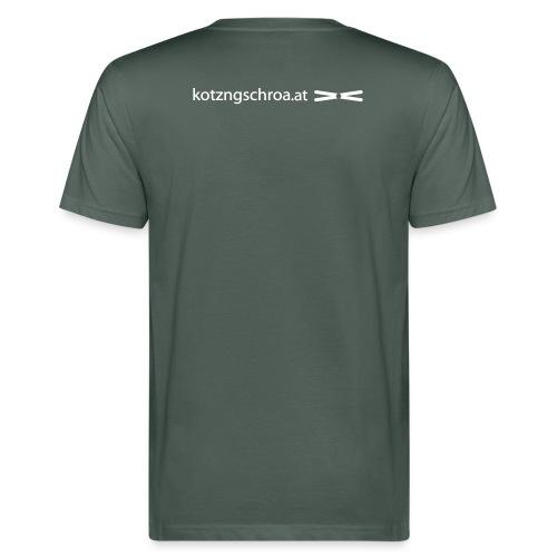 HansnMoses - Männer Bio-T-Shirt