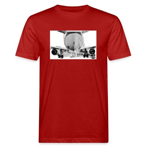 jet2 - T-shirt ecologica da uomo