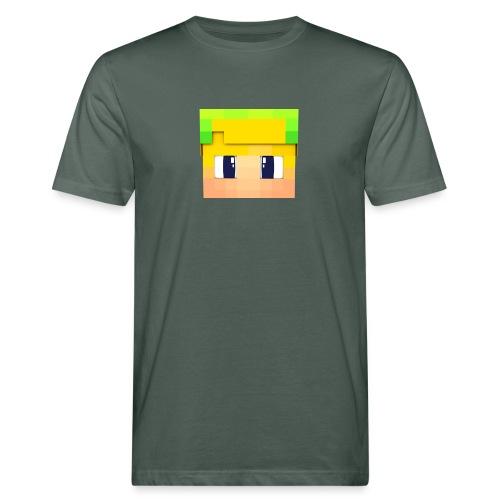 Yoshi Games Shirt - Mannen Bio-T-shirt