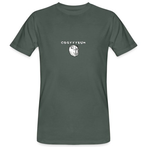 COSYYYEUH - Men's Organic T-Shirt