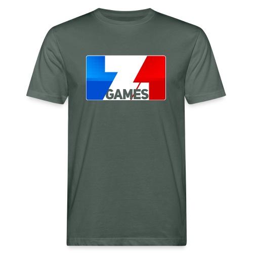 9815 2CZoominGames so MLG - Men's Organic T-Shirt