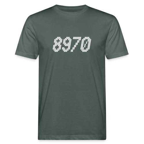 8970 Havndal - Organic mænd