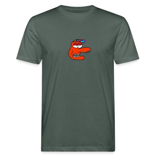 BosseLasse - Ekologisk T-shirt herr