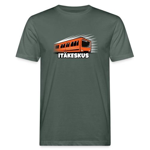 METRO ITÄKESKUS, T-Shirts +150 Products Webshop - Miesten luonnonmukainen t-paita
