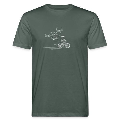 Le goût des choses légères - T-shirt bio Homme