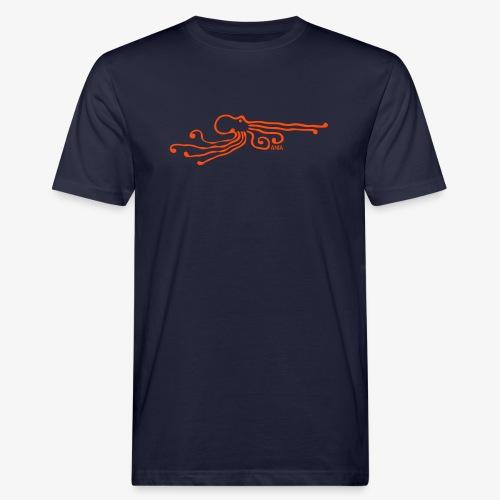 Life on Europa ? - Männer Bio-T-Shirt