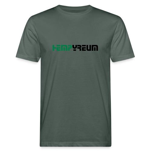 hempyreum - Men's Organic T-Shirt