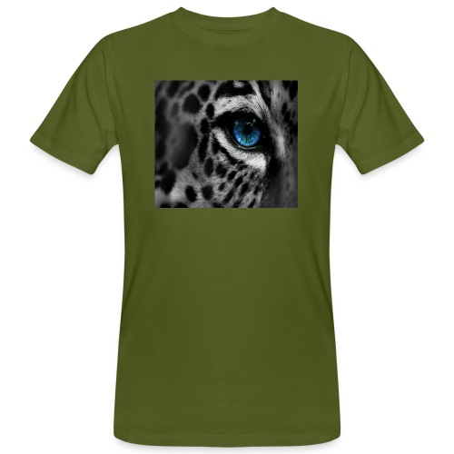 Animal Eye - T-shirt bio Homme