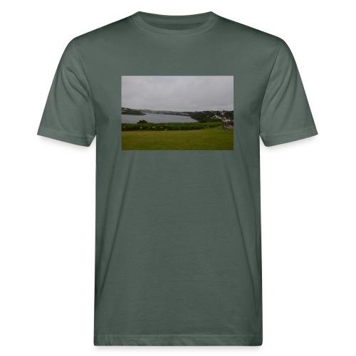Irlanda - T-shirt ecologica da uomo