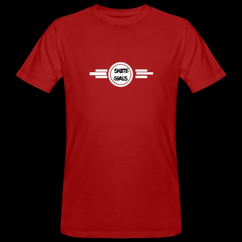 THE ORIGINIAL - Mannen Bio-T-shirt