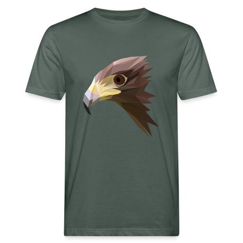 EAGLE - MINIMALIST - T-shirt bio Homme
