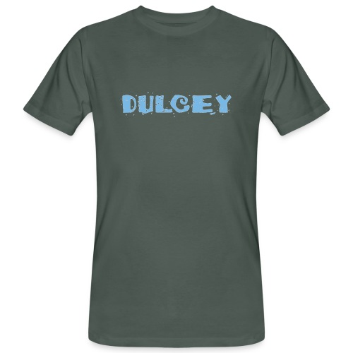 dulcey logo - Männer Bio-T-Shirt