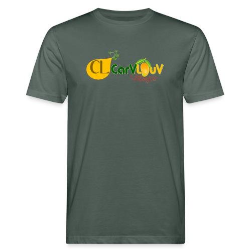 CarVlouV - Camiseta ecológica hombre