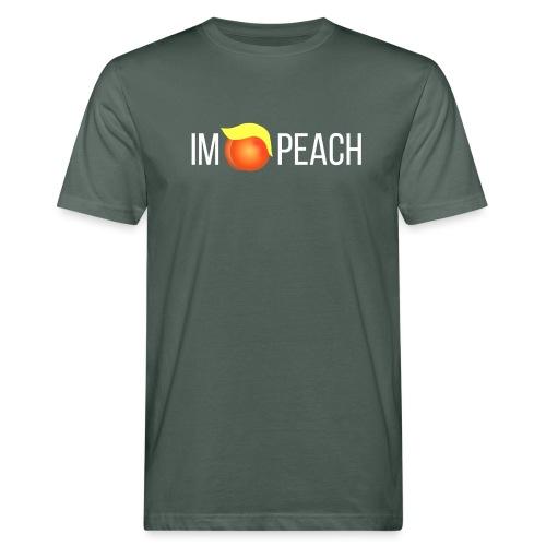 IMPEACH / Light Unisex Hoodie Sweat - Men's Organic T-Shirt