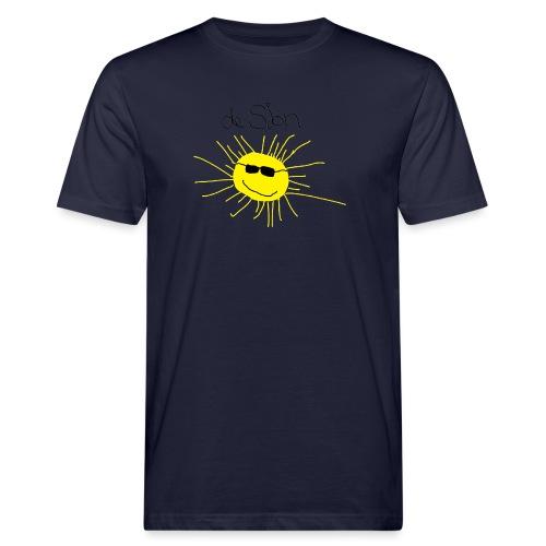 De Sjon - Mannen Bio-T-shirt